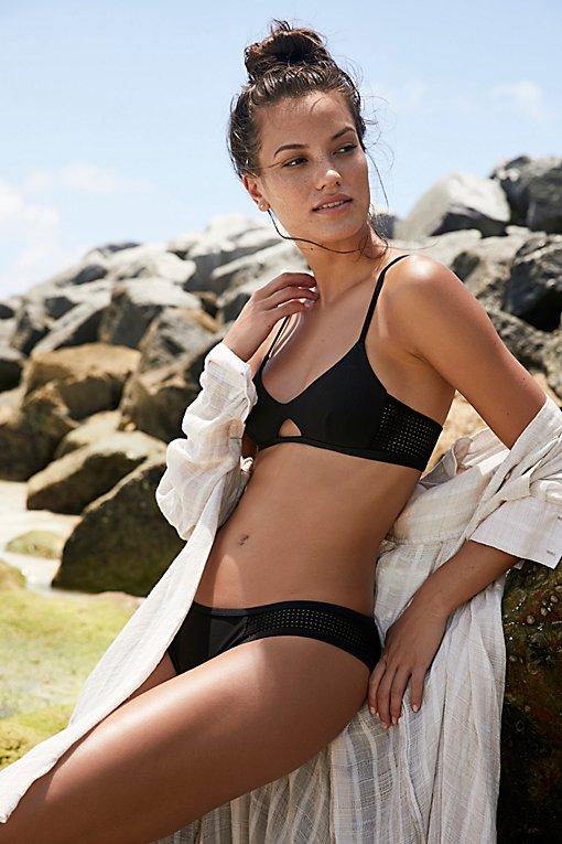 Product Image: Mesh Basic Bikini Bottom