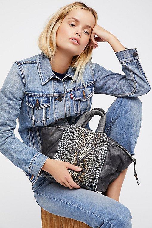 Product Image: Baraka皮革手提包