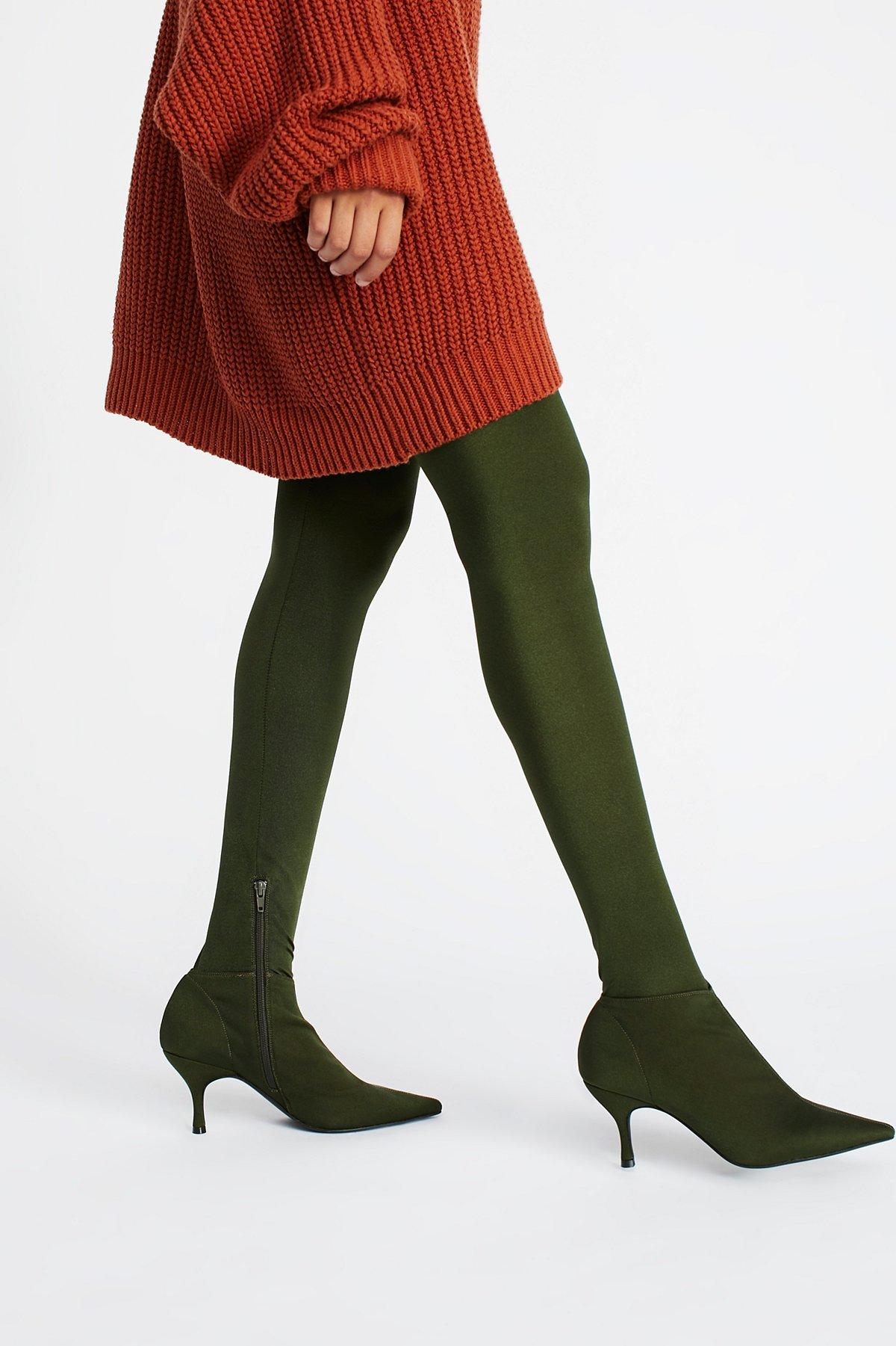 Pants Dance Boot