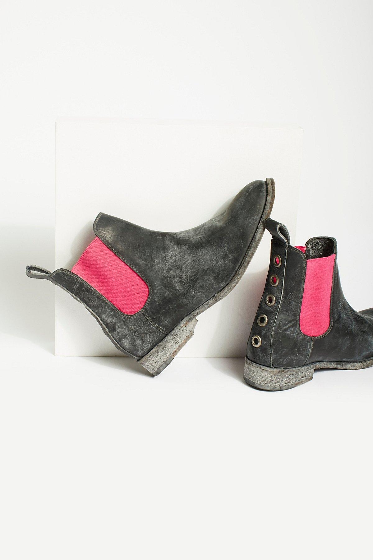 Mountain Peak Chelsea靴