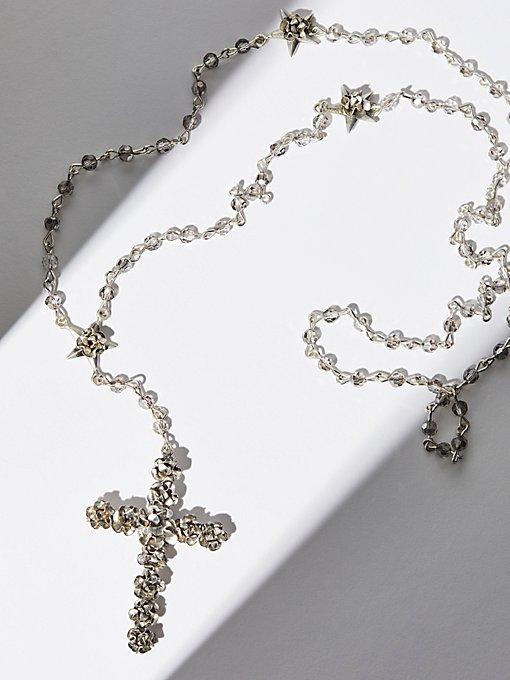 Product Image: Coronation Crystal Rosary
