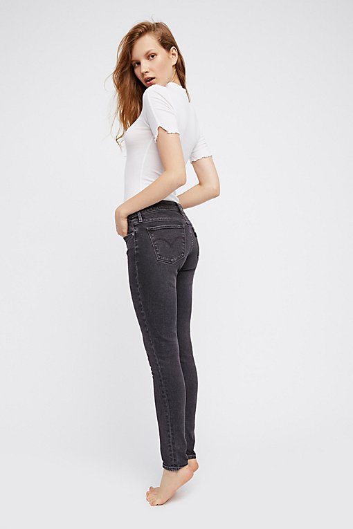Product Image: Levi's 711 Skinny Jeans