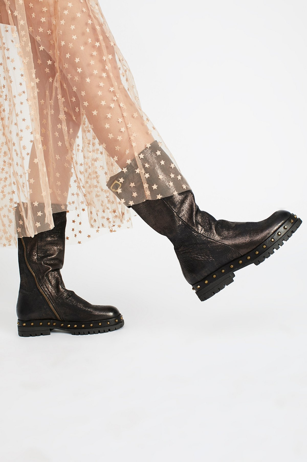 Trix Slouch Boot