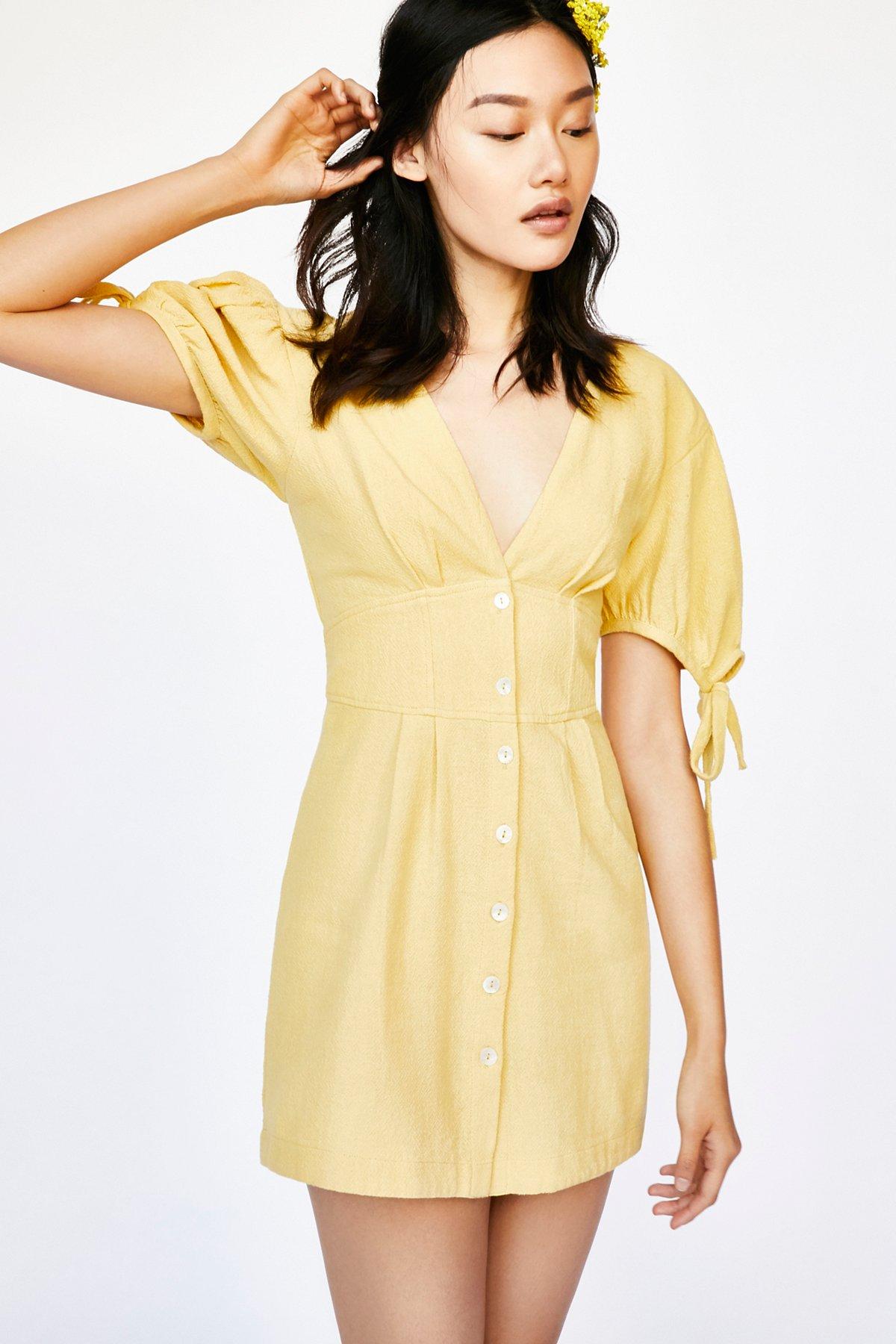 Doub Dress