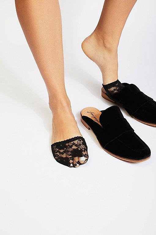 Product Image: 懒人式半脚板袜