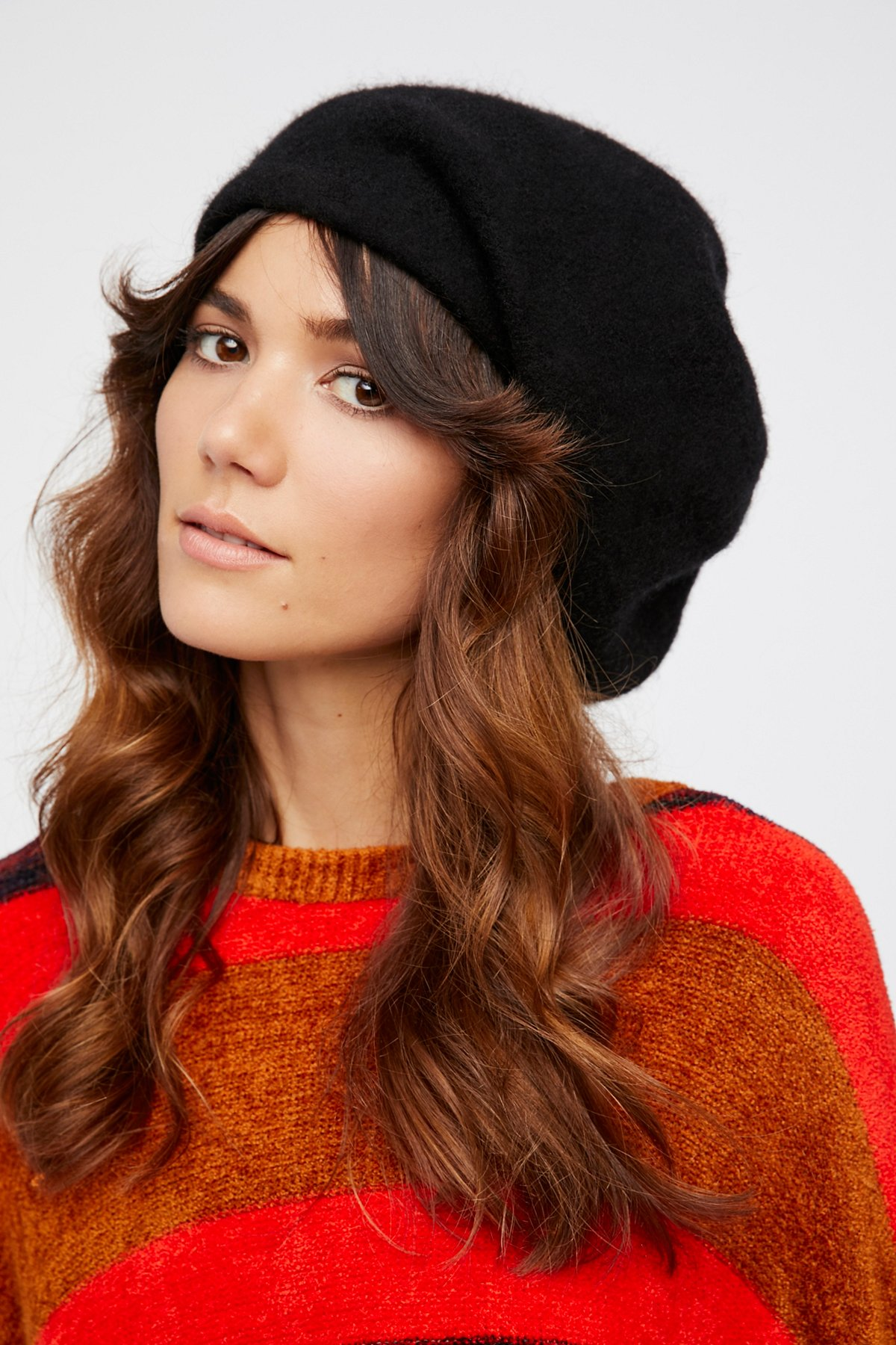 Bisous Slouchy Beret