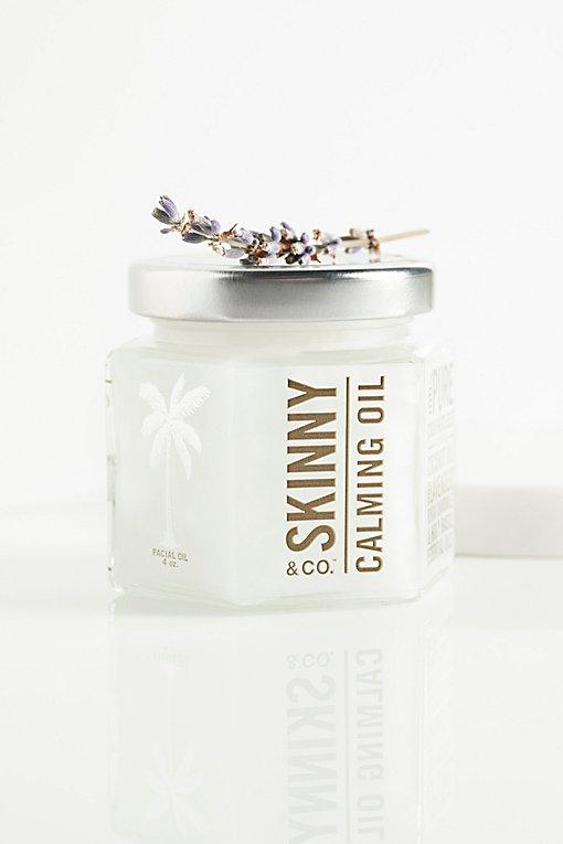 Product Image: Calming Lavender Roman Chamomile Facial Oil