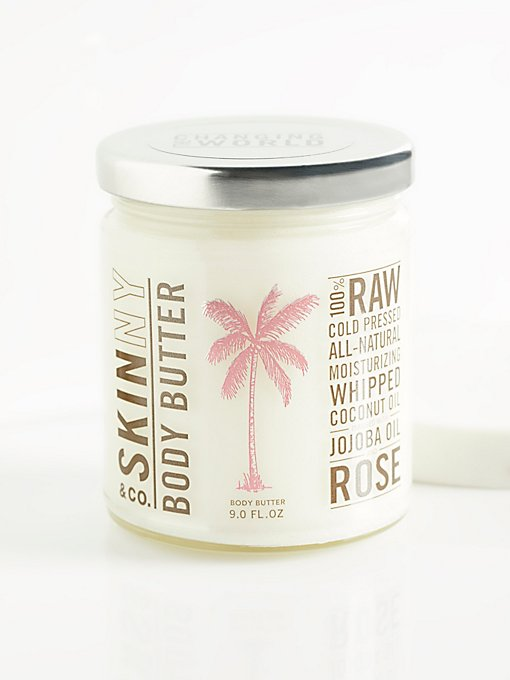 Product Image: Rose Body Butter