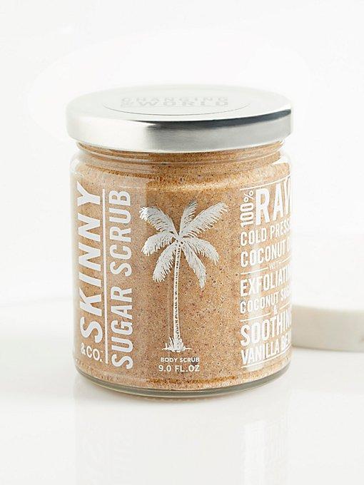 Product Image: Vanilla Sugar Body Scrub