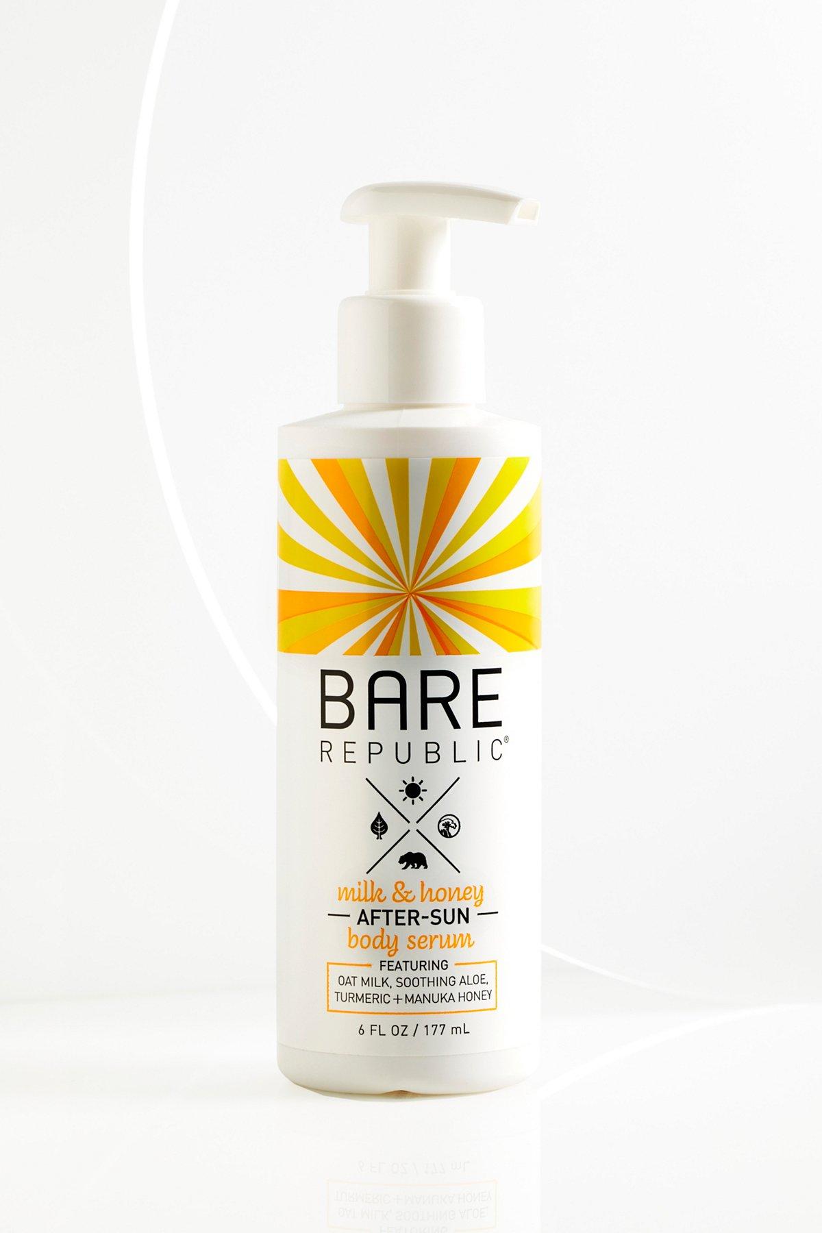 Milk & Honey After-Sun Serum