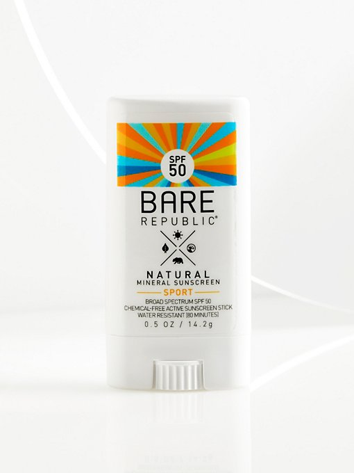 Product Image: Mineral SPF 50 Sport Sunscreen Stick