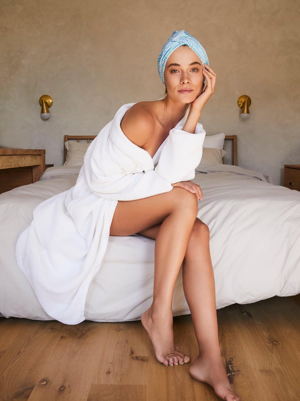 Amelie Shower Turban