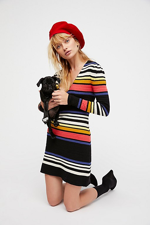 Product Image: Gidget Sweater Mini Dress