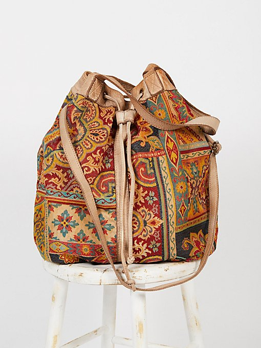 Product Image: Sanremo Tapestry Tote