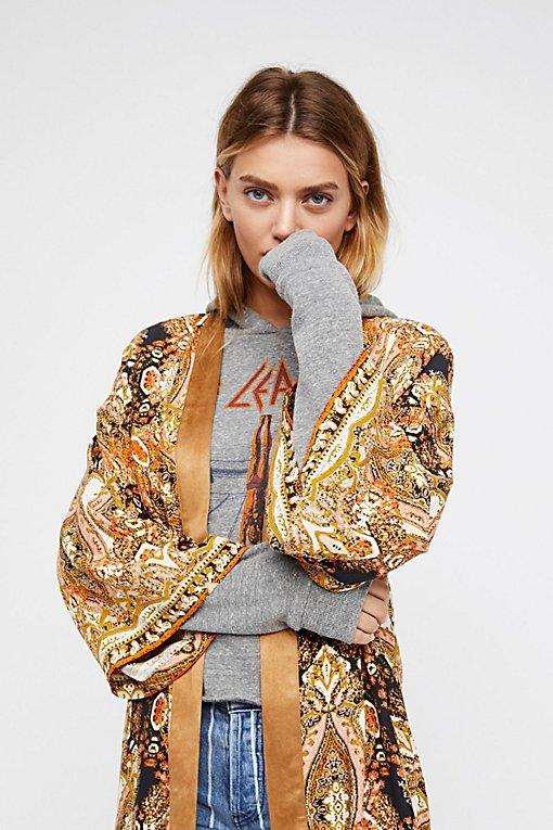 Product Image: All Yours Kimono