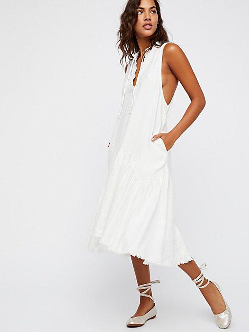 Product Image: True Tomboy Midi Dress