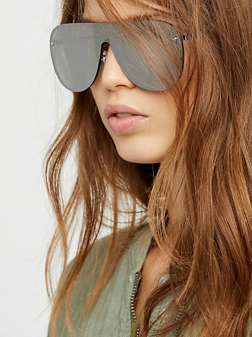 Product Image: Prismatic Shield Sunnies