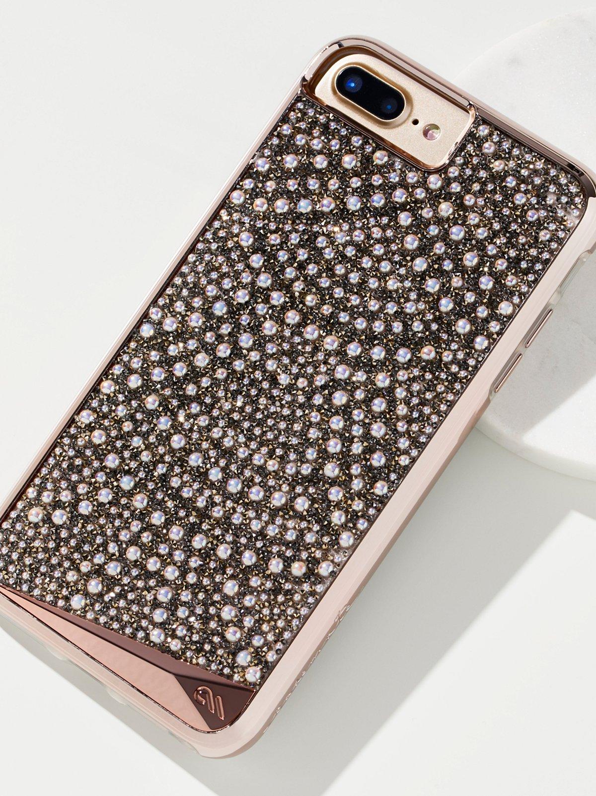 Brilliance iPhone Case
