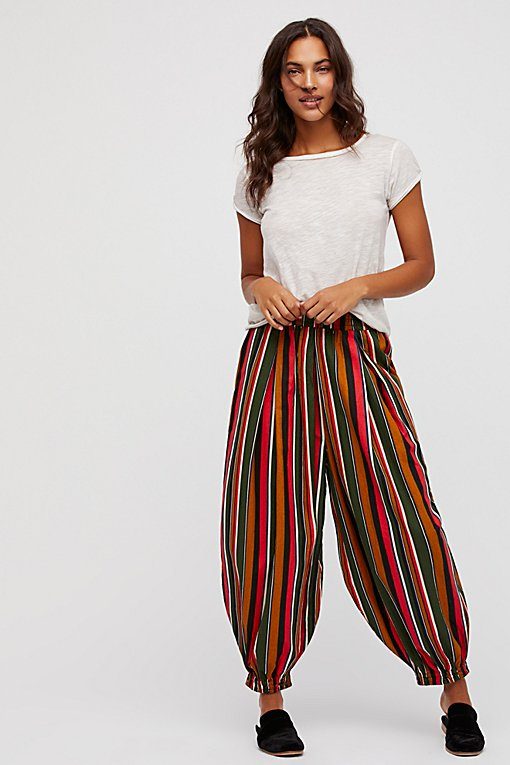 Product Image: Oh These Balloon Trousers