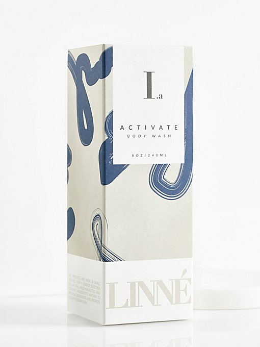 Product Image: Activate沐浴露