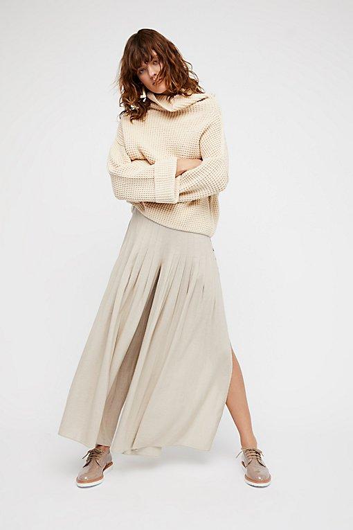 Product Image: Neva宽腿裤
