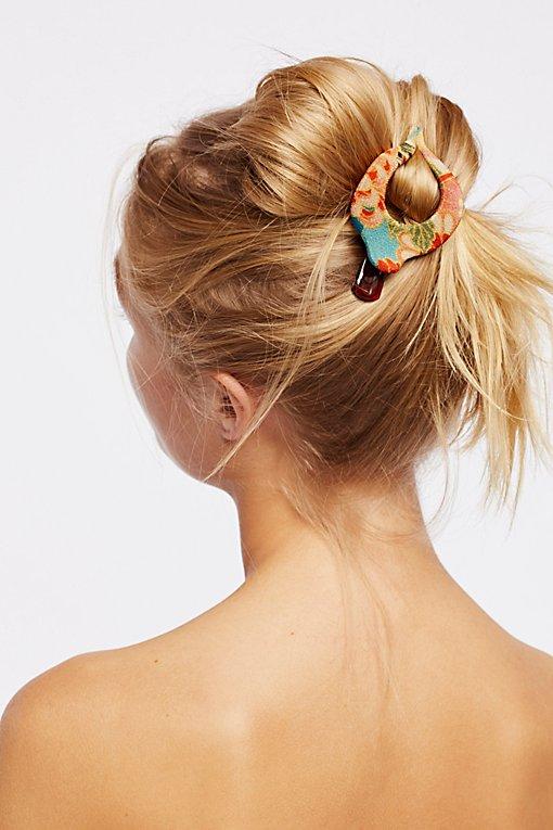 Product Image: Kimono Hair Clips