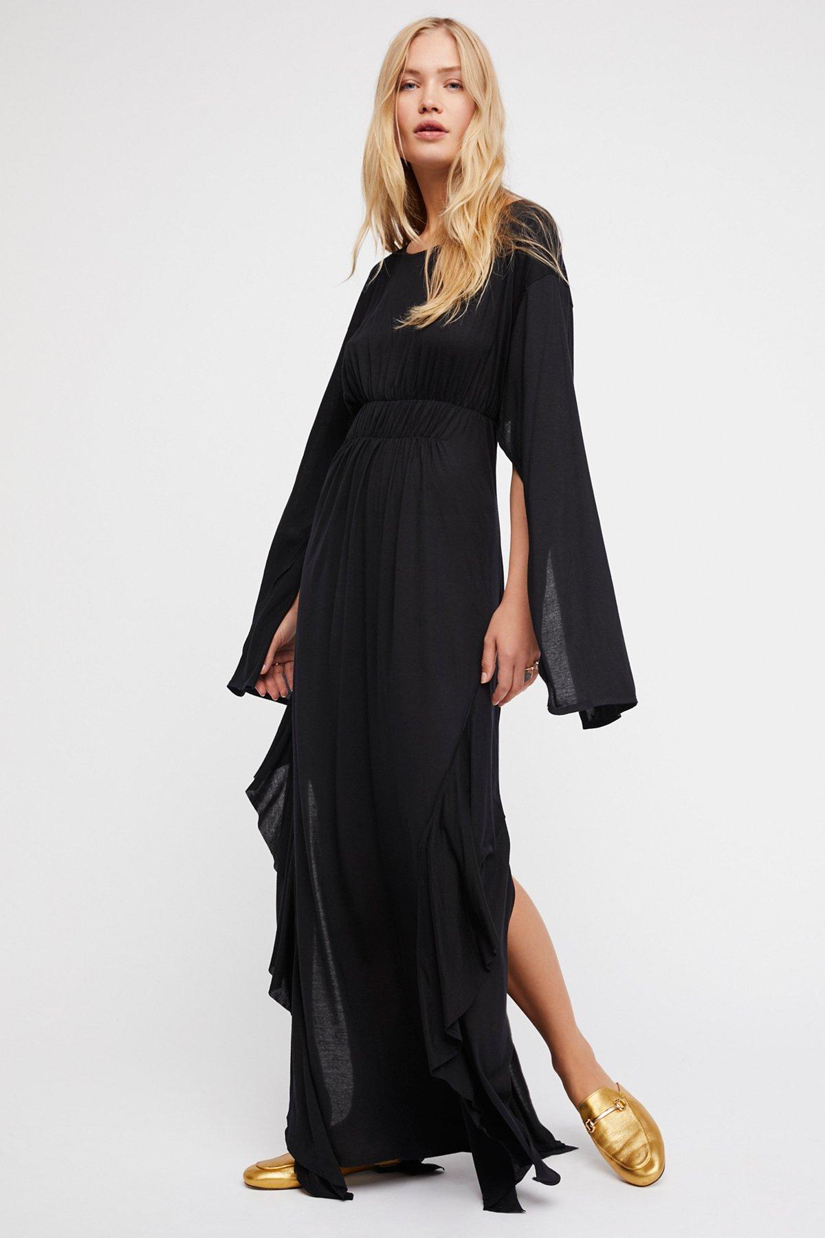 Fantasy Maxi Dress