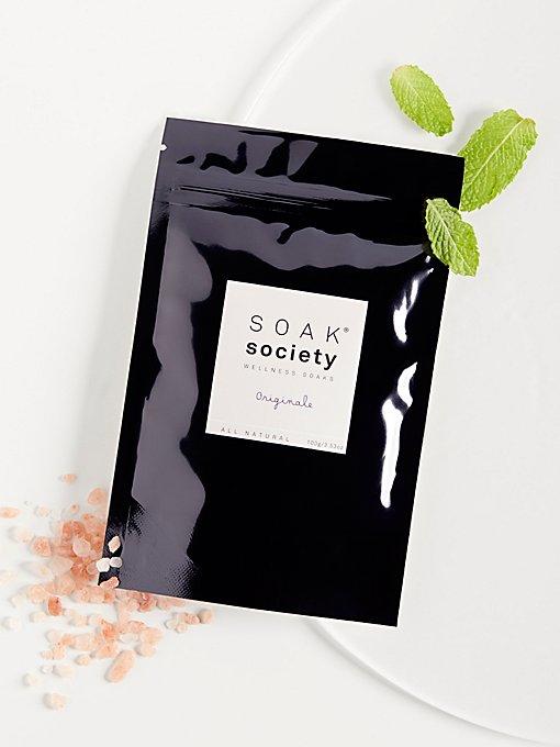 Product Image: Originale Wellness Soak
