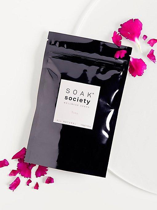 Product Image: Rose Wellness Soak