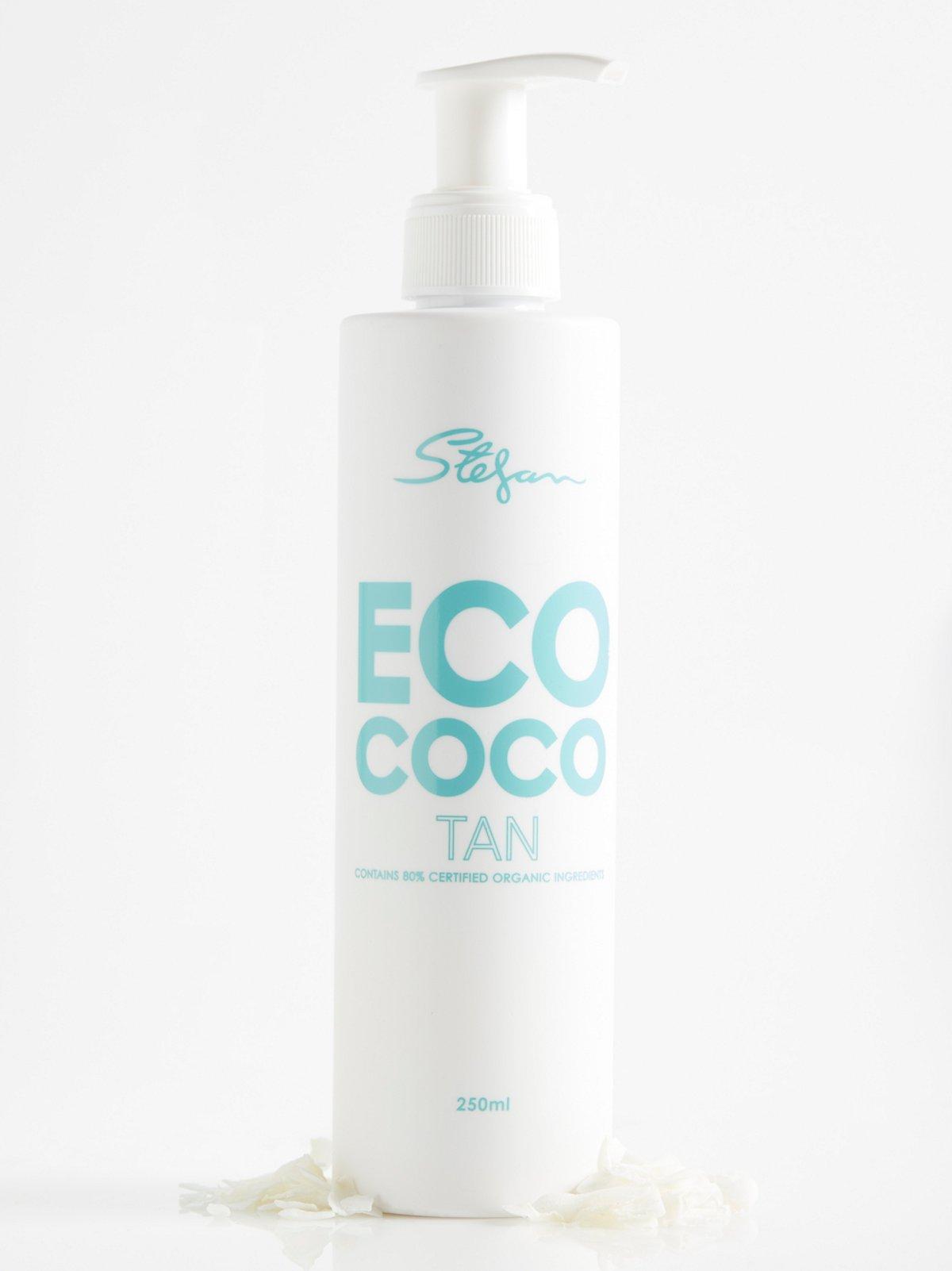 EcoCoco Self Tan
