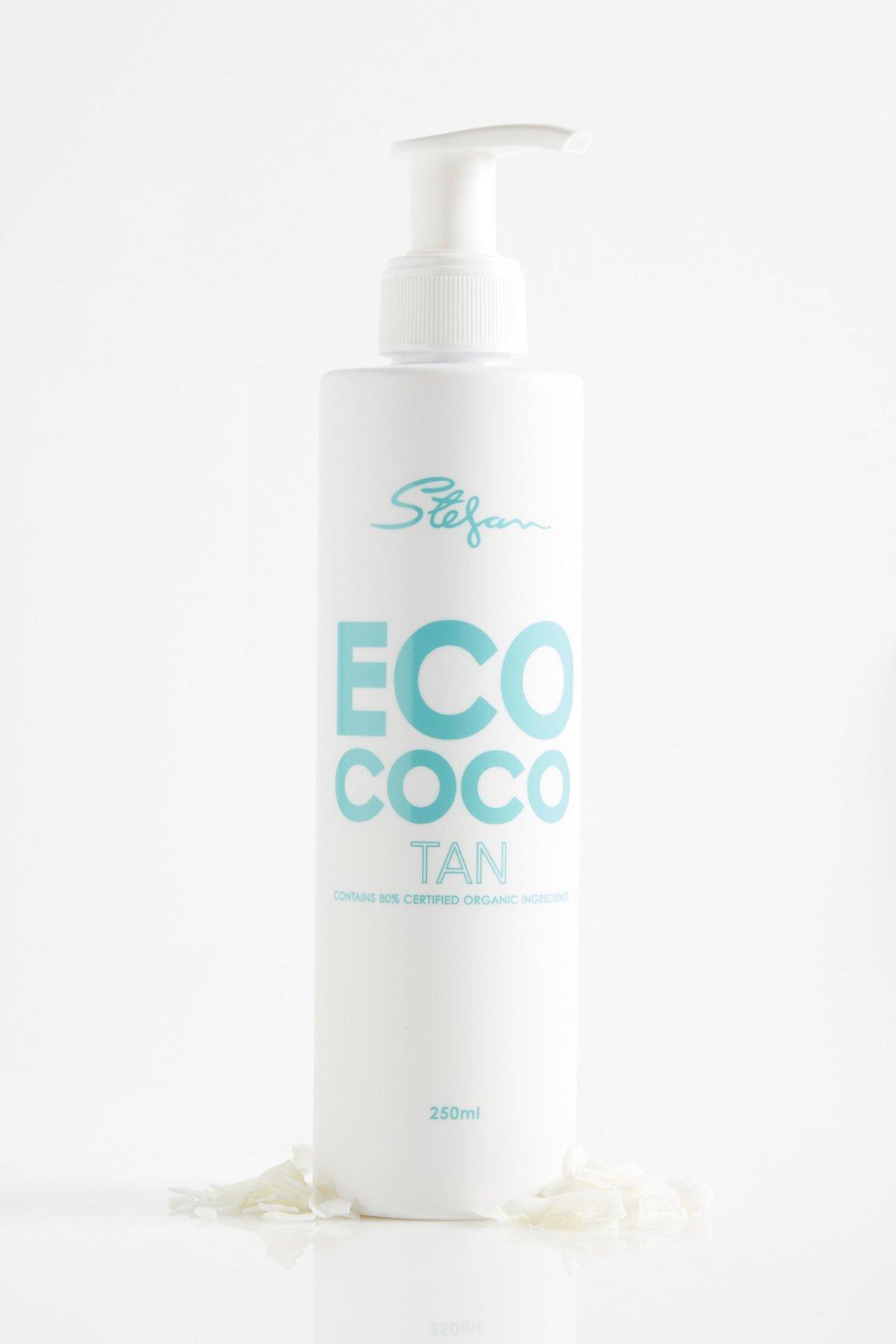 EcoCoco美黑乳