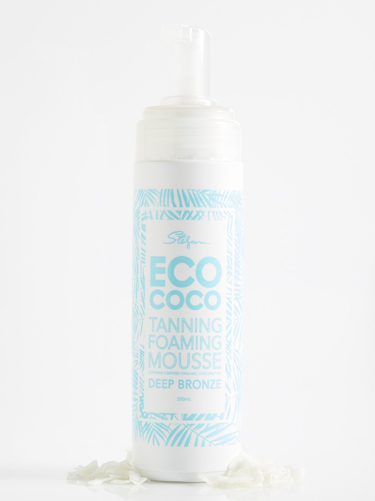 EcoCoco Tanning Mousse