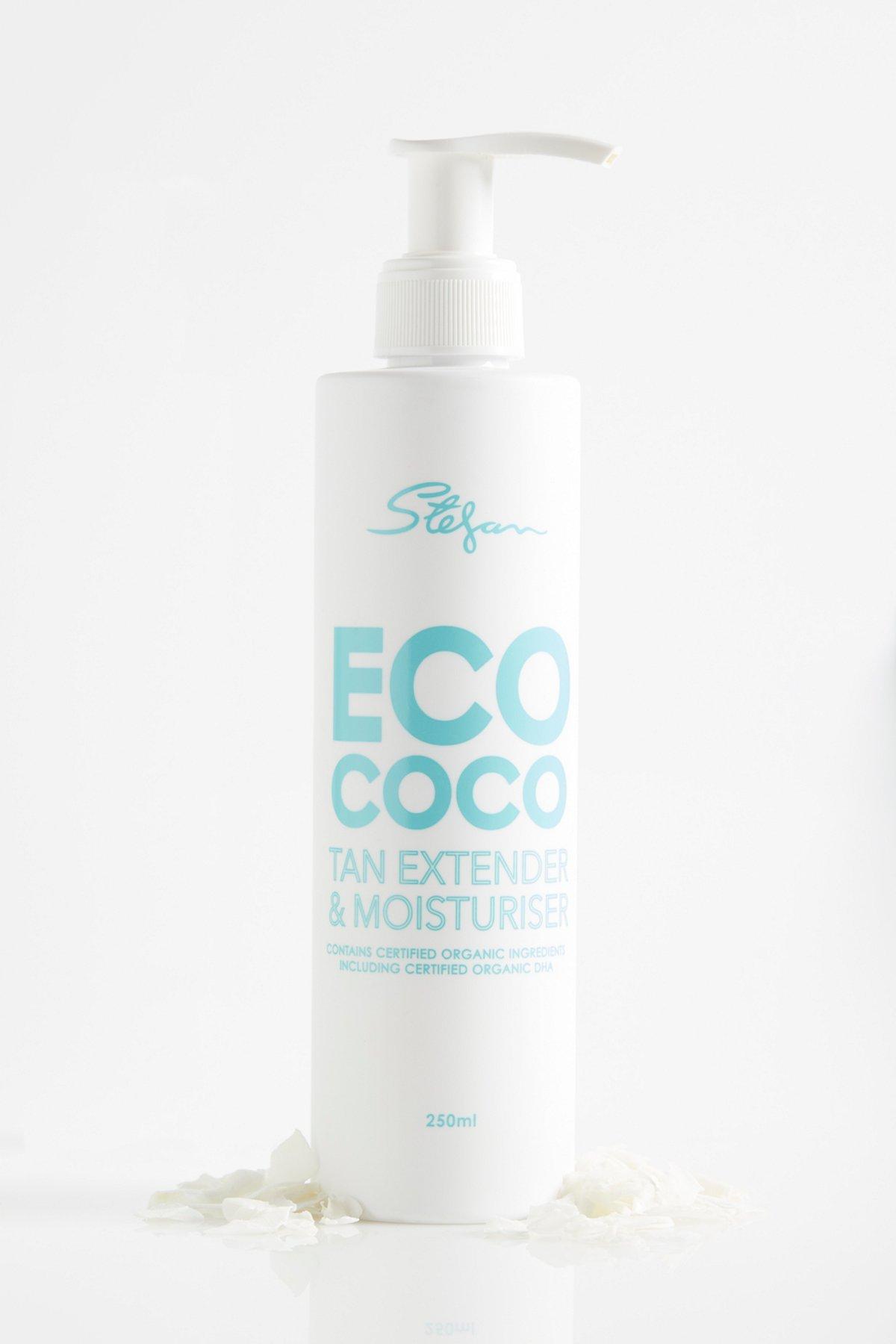 Ecoco美黑延长霜