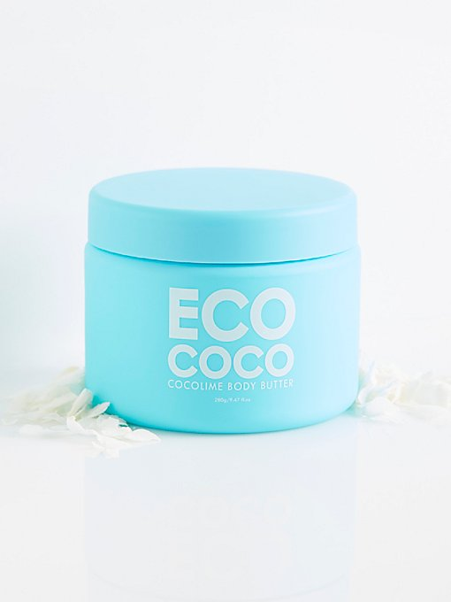 Product Image: EcoCoco Body Butter