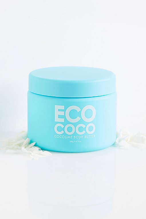 Product Image: EcoCoco身体乳