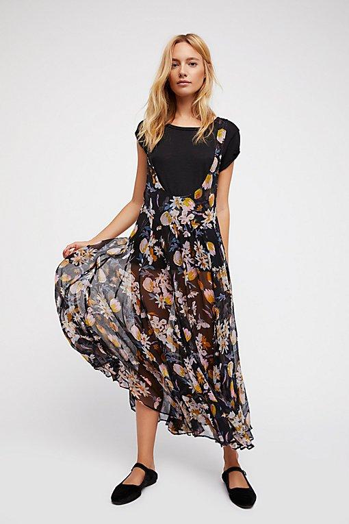 Product Image: Jasmine Fields吊带连体裤