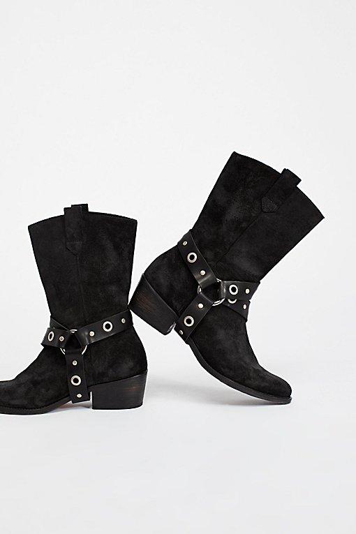 Product Image: Knoxx西部靴