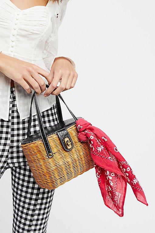 Product Image: Juliette Basket Bag