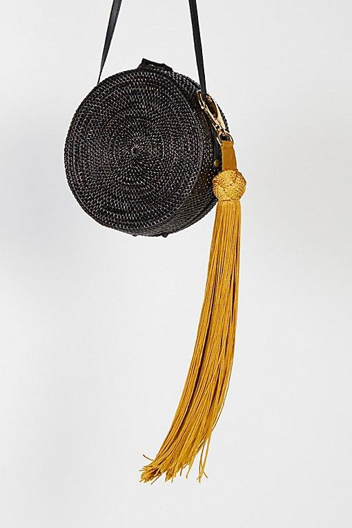 Product Image: Mega Tassel Bag Charm