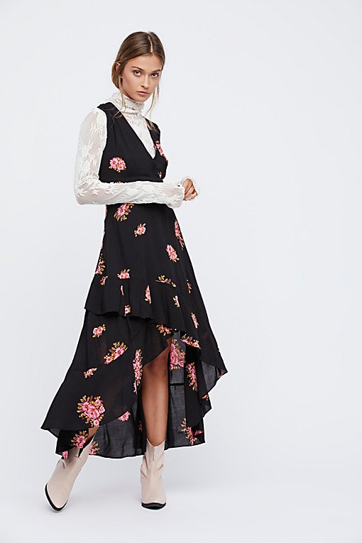 Product Image: Birdie Midi Dress