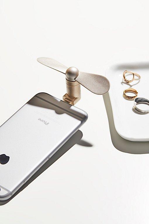 Product Image: Fan Girl Mobile Fan