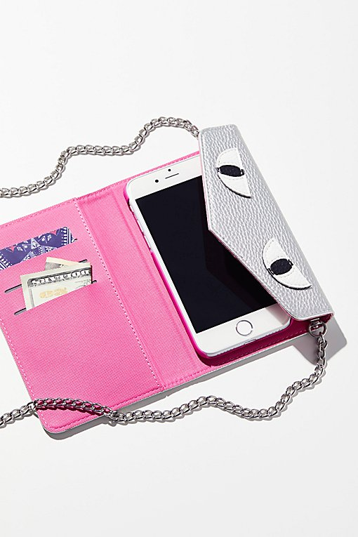 Product Image: Monster Crossbody iPhone Case