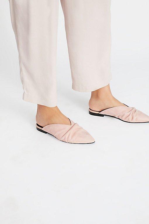 Product Image: Galaxy平底鞋