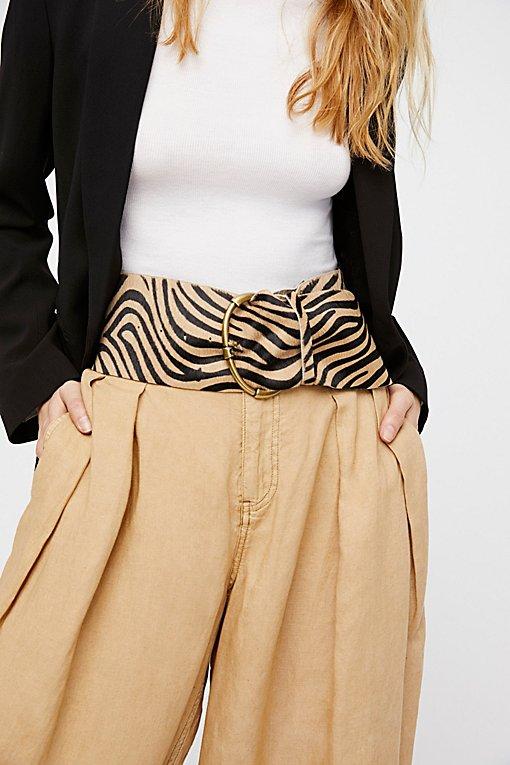 Product Image: Stunna Sash Waist Belt