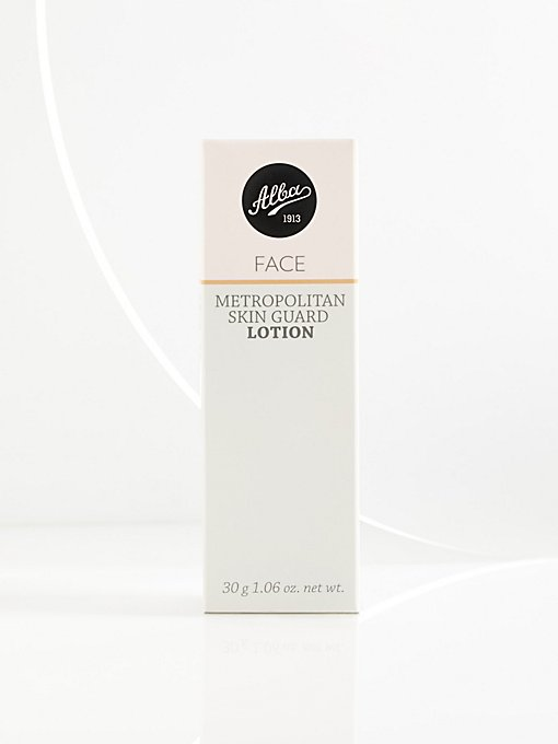 Product Image: Metropolitan Skin Guard Lotion