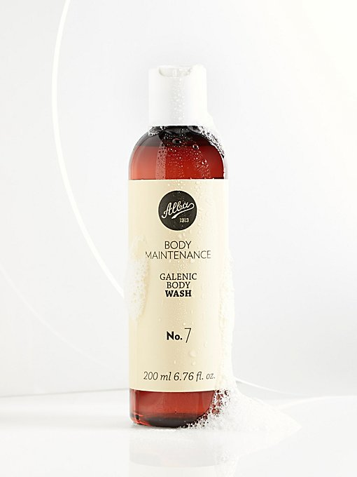 Product Image: Galenic Body Wash
