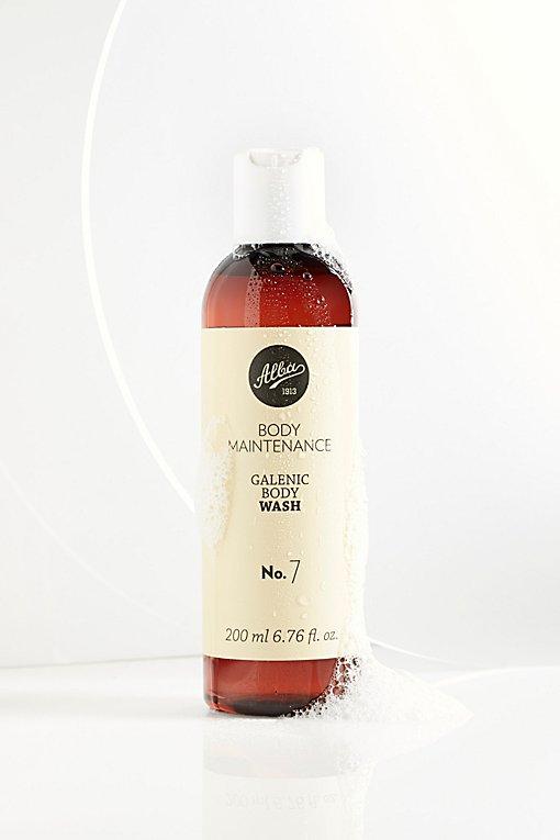 Product Image: Galenic Body Wash