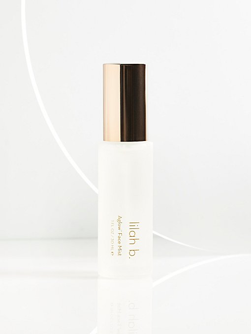 Product Image: Aglow Face Mist