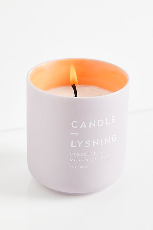 Product Image: Darling Clementine Candle