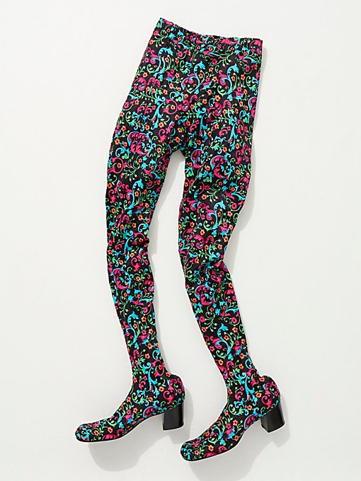 Product Image: Vintage 1960s Boot Pants